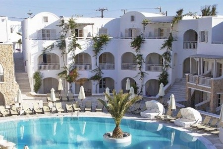Aegean Plaza Hotel - hotel