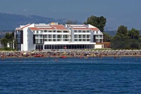 Vily Otrant Beach All Inclusive