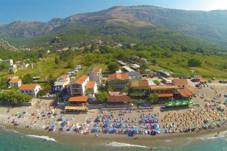 Šlágr Dovolená - Hotel Savojo Club - Dotované Pobyty 50+, Černá Hora,