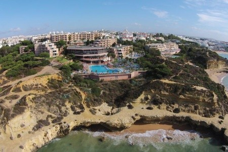 Auramar Beach Resort All Inclusive