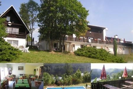 Vltavín - Zduchovice