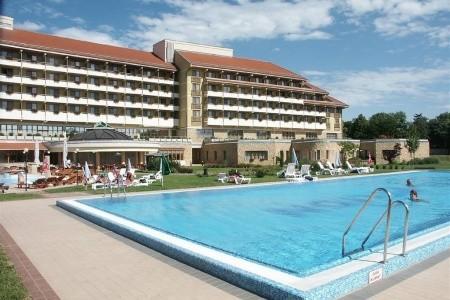 Pelion, Maďarsko, Balaton