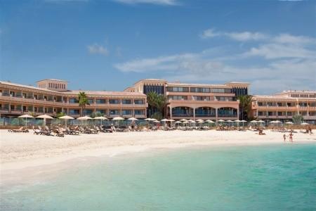 Gran Hotel Atlantis Bahia Real, Kanárské ostrovy, Fuerteventura