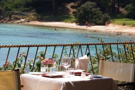 Capo D´orso Hotel Thalasso & Spa - Last Minute a dovolená