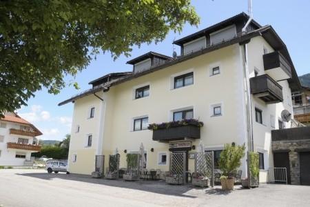 Apartmány Tantalus - ubytování v soukromí
