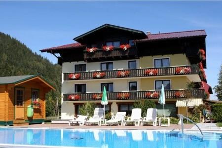 Penzion Timmelbauerhof Ramsau Am Dachstein - Last Minute a dovolená