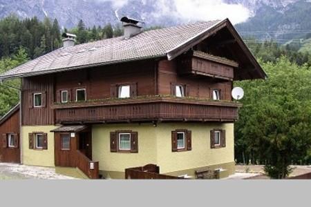 Apartmánový Dům Wildbach