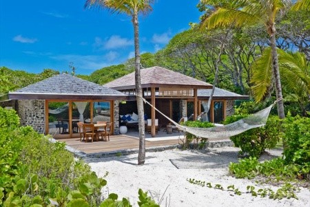 Petit St. Vincent Resort, Sv. Vincent a Grenadiny,