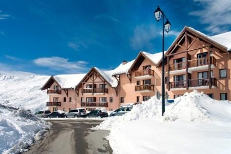 Valmeinier - Residence Hauts De Valmeinier