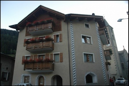 Rezidence Castello** - Santa Caterina 2021 | Dovolená Santa Caterina 2021