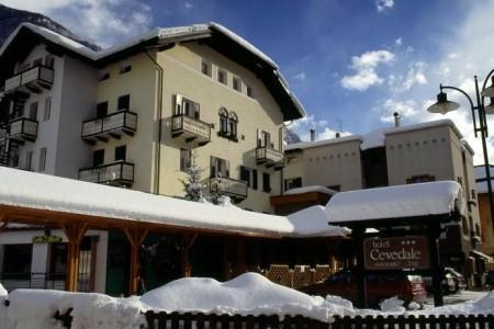 Hotel Cevedale*** - Cogolo