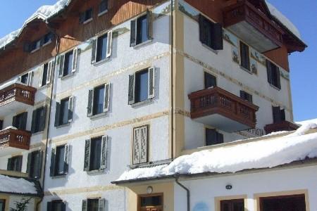 Hotel Posta - Aprica Itálie Aprica last minute