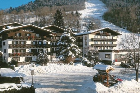 Hotel St. Hubertushof All Inclusive