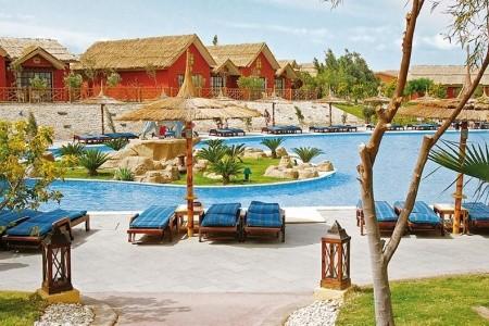 Pickalbatros Jungle Aqua Park