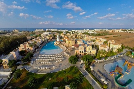 Aliathon Aegean All Inclusive First Minute