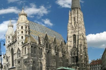 Viedeň - Poznávací Zájazd Polopenze