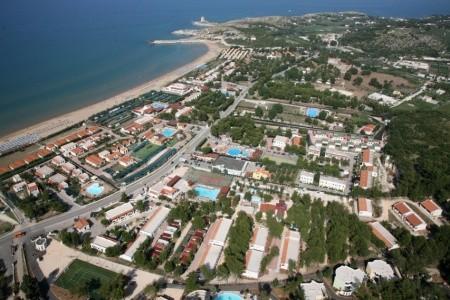 Villaggio San Pablo - Vieste - Last Minute a dovolená