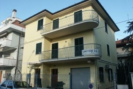 Rezidence Bissolati, Itálie, Marche