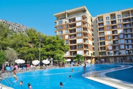 Rafaelo Resort, Albánie,