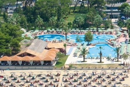 Tropikal Resort Polopenze