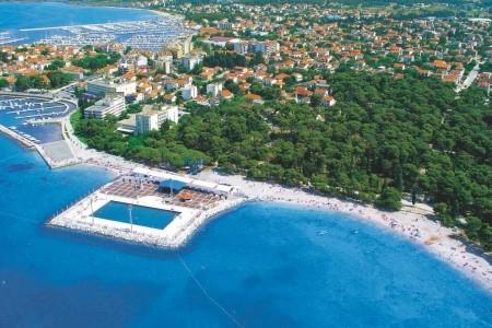 Kornati, Chorvatsko, Biograd Na Moru