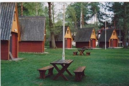 Intergast -  Staré Splavy, Česká republika, Severní Čechy