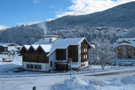Hotel Negresco - Last Minute a dovolená