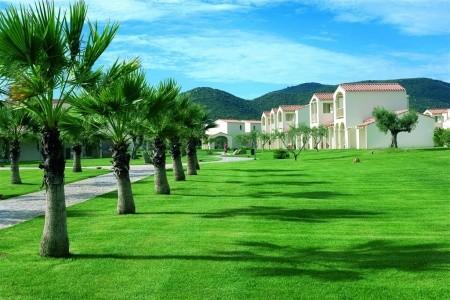 Hotel Club Spiagge San Pietro - pro seniory