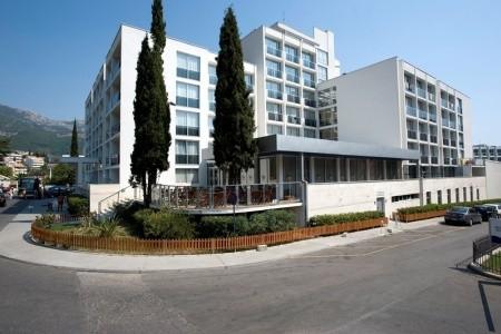 Hotel Tara, Černá Hora, Bečiči