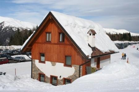 Apartmánový Dům Stali Di Lausc - Last Minute a dovolená
