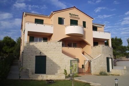 Villa Kristiana 4 18555 - Last Minute a dovolená