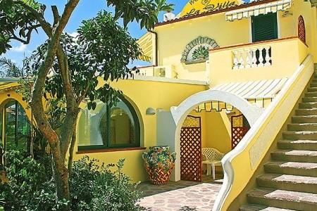 Parc Hotel La Villa - Busem