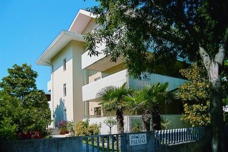 Rezidence Las Palmas