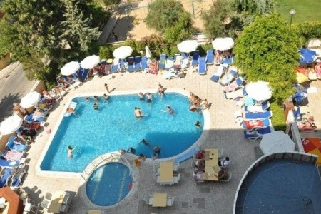 Kleopatra Tac Hotel