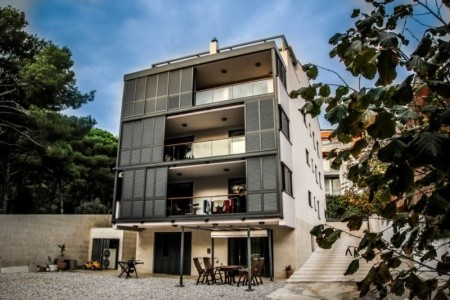 Soukromé Apartmány Marin
