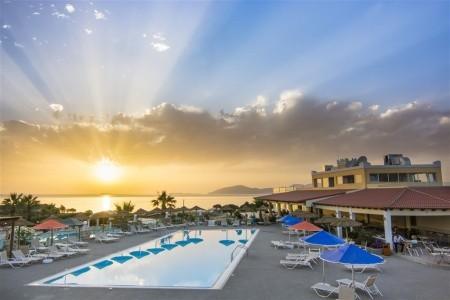 Kouros Palace Řecko Kos last minute, dovolená, zájezdy 2018