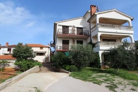Apartmánový Dům Olivari