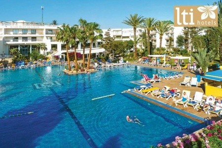 Lti Agadir Beach Club All Inclusive