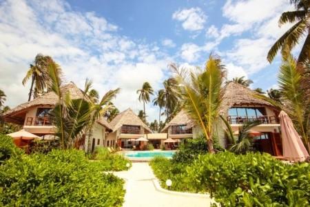 Jambiani Villas Zanzibar, Zanzibar,