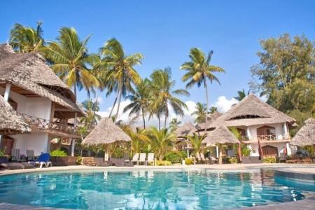 Waridi Beach Resort & Spa, Zanzibar,