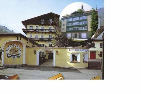 Landhotel Post Traunsee Snídaně