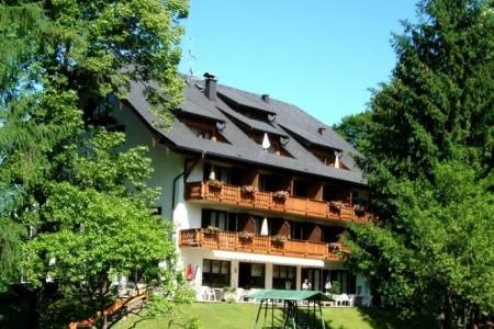 Hotel Carossa Wolfgangsee Snídaně