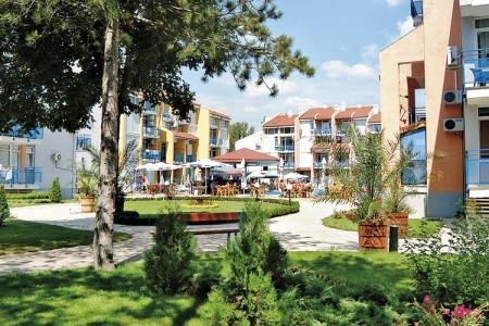 Bulharsko Burgas last minute, dovolená, zájezdy 2015