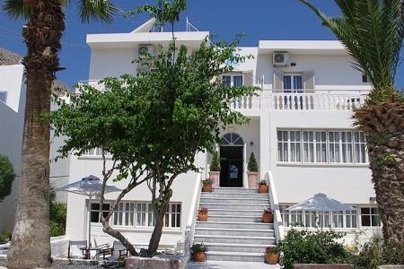 Hotel Kamari Blu Boutique, Řecko, Santorini