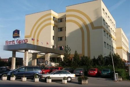 Grand Litava - Beroun - Last Minute a dovolená