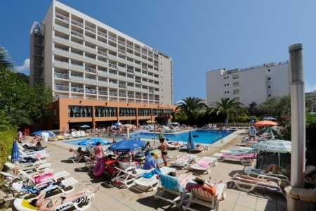 Hotel Santa Monica All Inclusive