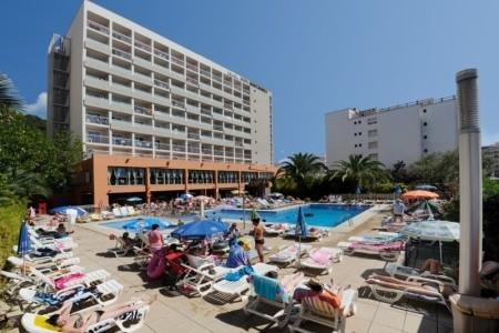 Hotel Santa Monica All Inclusive
