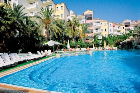 Sentido Marina Suites Turecko Kusadasi last minute, dovolená, zájezdy 2018