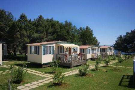 Premantura / Mobilhomes Stupice, Chorvatsko, Istrie