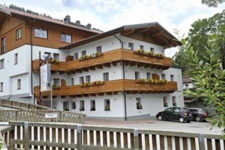 Apartmány Zur Barbara Schladming Bez stravy